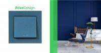 Schneider Electric Вся серия AtlasDesign доступна к заказу!