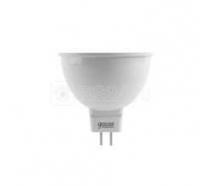 Лампа светодиодная Elementary MR16 5.5Вт 3000К тепл. бел. GU5.3 430лм 150-265В GAUSS 16516 / 13516