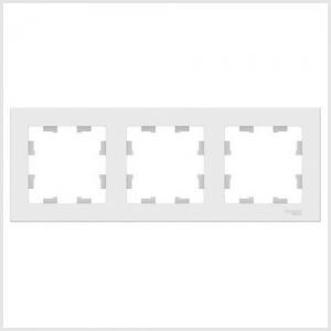 Рамка 3-м ATLAS DESIGN универсальная