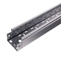 Лоток листовой 200х50 L3000 сталь 0.7мм S3 ДКС
