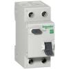Выключатель автоматический диф. тока 1п+N 2мод. C 16А 30мА тип AC 4.5кА EASY 9 SchE EZ9D34616