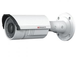 Камера-IP DS-I100 1Мп уличная цилиндрическая с ИК-подсветкой до 30м HiWatch