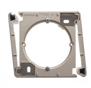 Коробка ОП GLOSSA титан SchE GSL000400