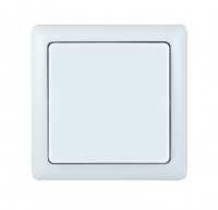 Выключатель 1-кл. ОП Хит 6А бел. SchE ВА16-131-Б VA16-131-B (ВА16-131-б)