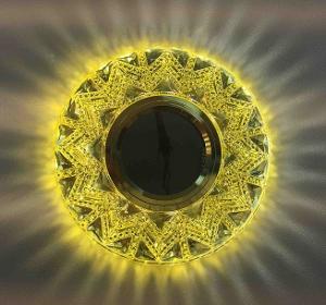 Светильник точечный K1118L-1