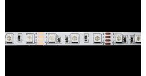 Светодиодная лента SMD5050-12V-14.4W-RGB-IP20