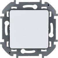 Механизм переключателя промежуточного 1-кл. Inspiria 10А IP20 250В 10AX винт. клеммы