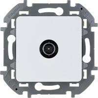 Механизм розетки оконечной TV Inspiria 10дБ 5-862мГц