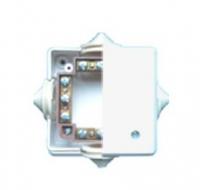 Коробка распределительная открытой установки ПГ 78х78х42 КОА-001 с клемн. Кунцево 5953