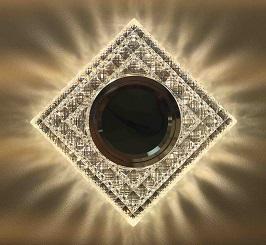 Светильник точечный K1201L-1
