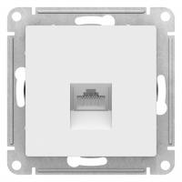 Механизм розетки компьютерной ATLAS DESIGN RJ45
