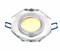 Светильник точечный D0801-1