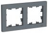 Рамка 2-м ATLAS DESIGN универсальная