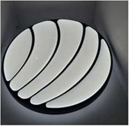 """Светильник управляемый """"KMT 500"""", линза, 3000-6000К, мощность 96 ватт, 500мм, ПДУ."""