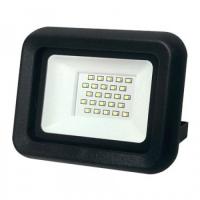 Прожектор СДО-07-10 светодиодный черн. IP65 ASD